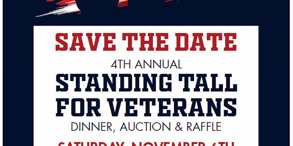 Standing Tall for Vets