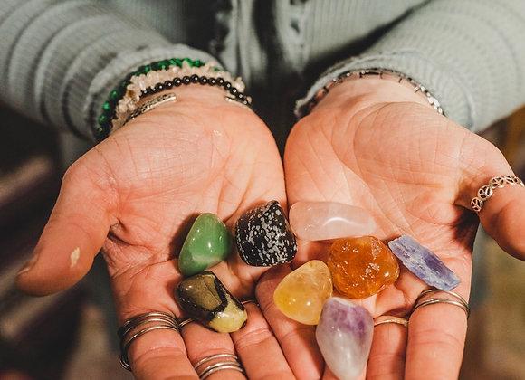 Crystal Essentials kit