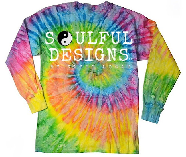Rainbow Bliss long sleeve