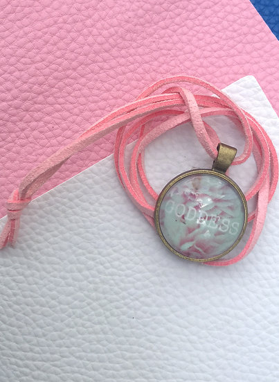 Goddess - pink