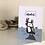 Thumbnail: Sending you a little 'HUGS' card