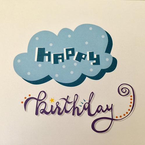 Birthday Card.56