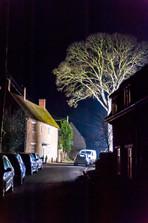 The Lossen Behind the scenes   Felmersham Bedfordshire