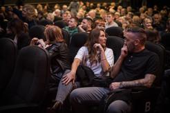 Cineworld Premiere
