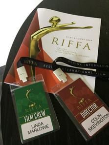 RIFFA Festival Canada