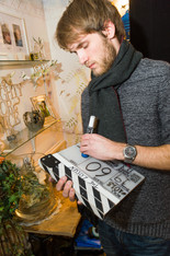 The Lossen Behind the scenes   Tomas Frigstad