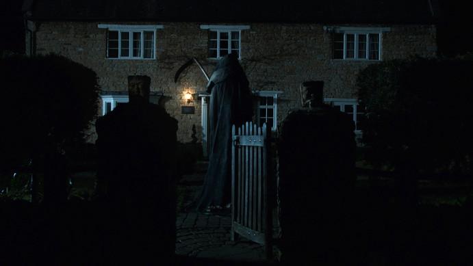 The Lossen    The Grim Reaper