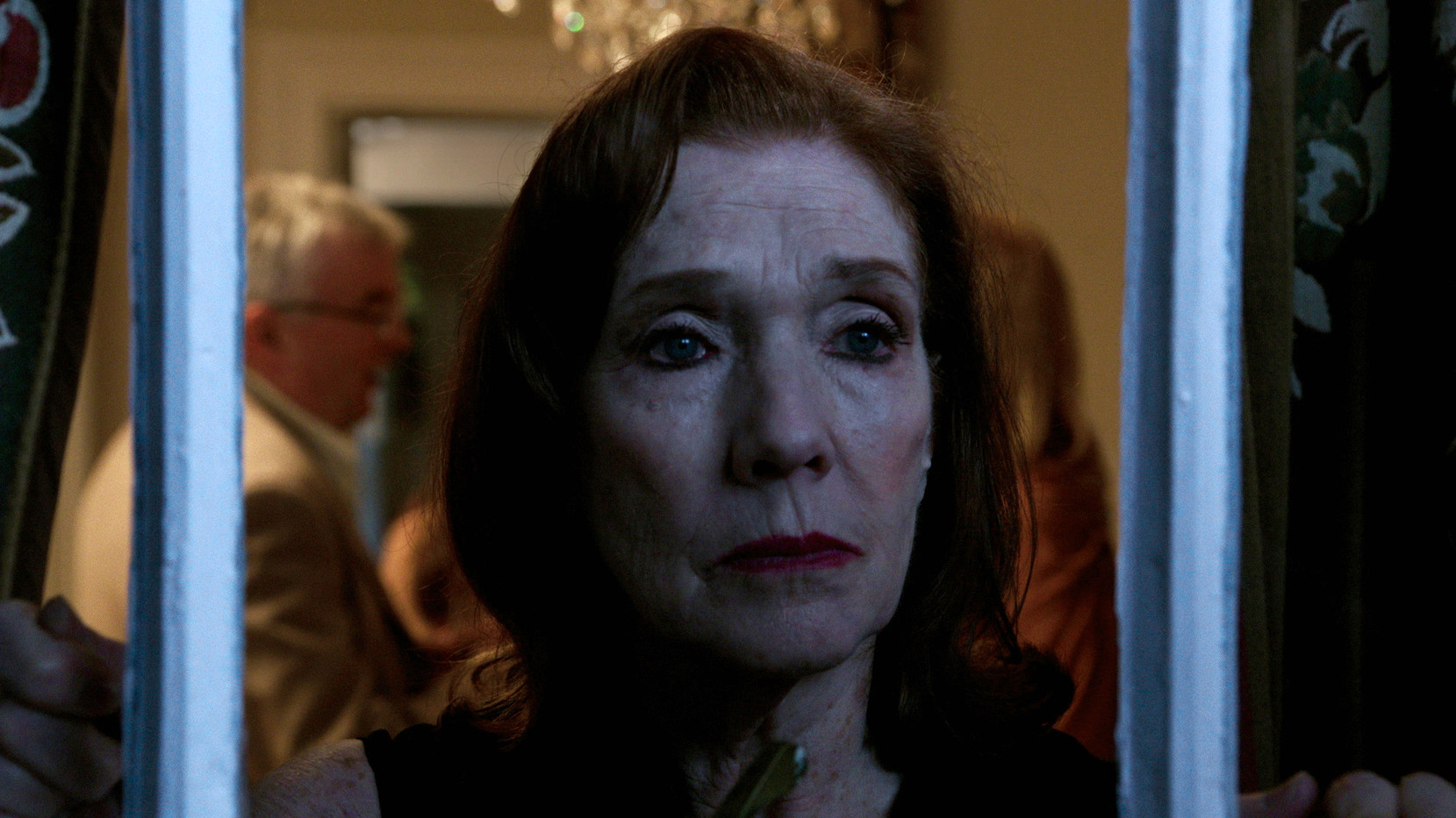 The Lossen | Sylvia (Linda Marlowe)