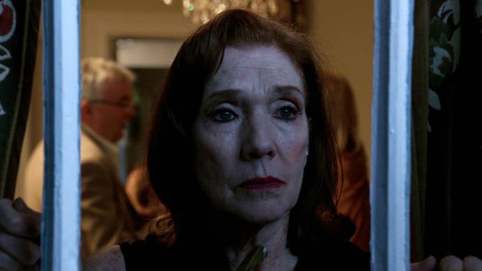 The Lossen   Sylvia (Linda Marlowe)
