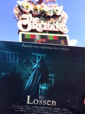 The Orleans Screening Las Vegas.
