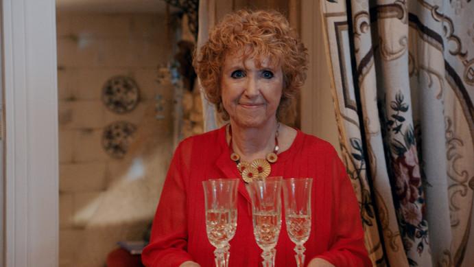 The Lossen   Fiona (Marji Campi)