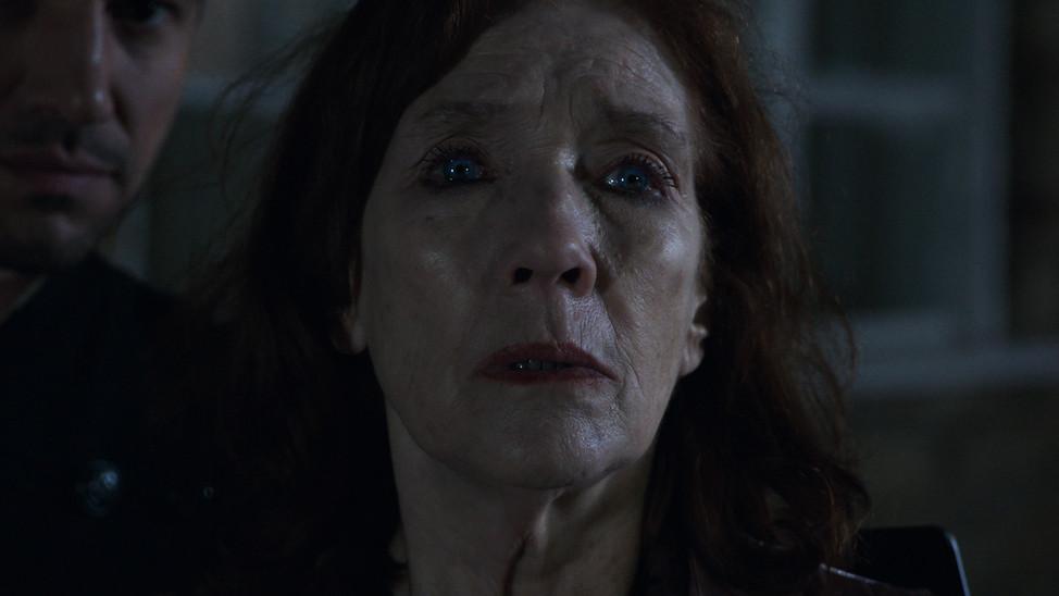 The Lossen - Sylvia (Linda Marlowe)