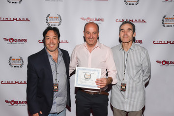 Silver State Film Festival, Las Vegas.