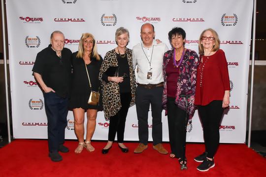 The Lossen screening at The Orleans, Las Vegas