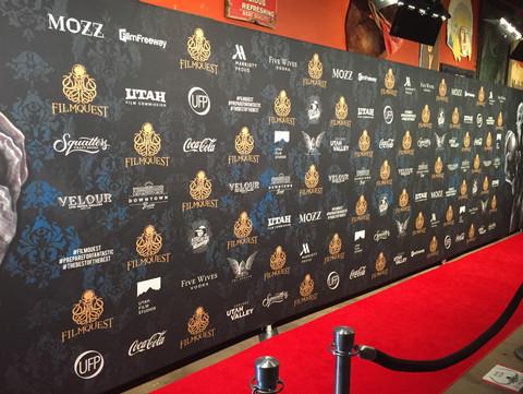FilmQuest Festival, Provo, Utah, USA.