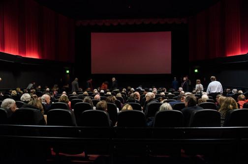 Cineworld Premiere.