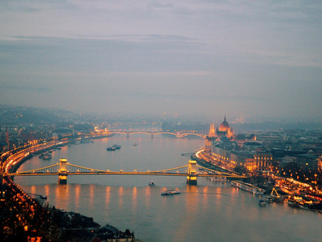 The Bohemian Elegance - Top Things To Do in Budapest