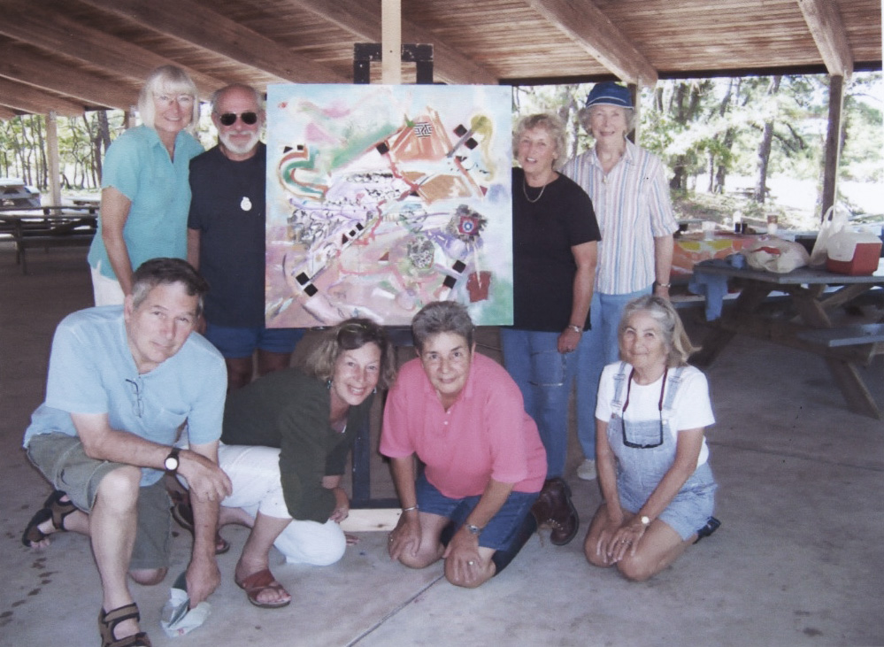 Artist Exchange 2007