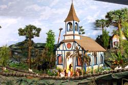 Igreja da época