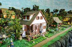 Casas da época