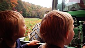 Quintessential Fall Vacation Spots