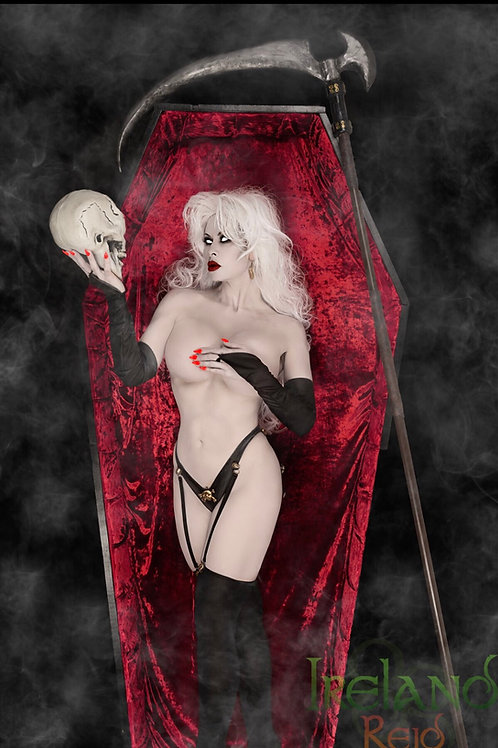Dreams in Digital - Lady Death NSFW Full Set