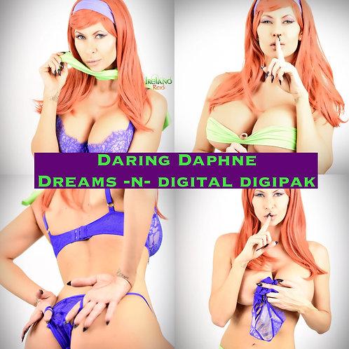 Dreams in Digital - Daring Daphne NSFW Full Set