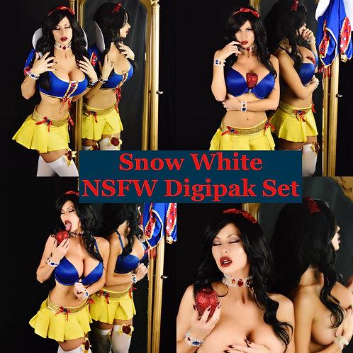 Dreams in Digital - SnowWhite NSFW Full Set