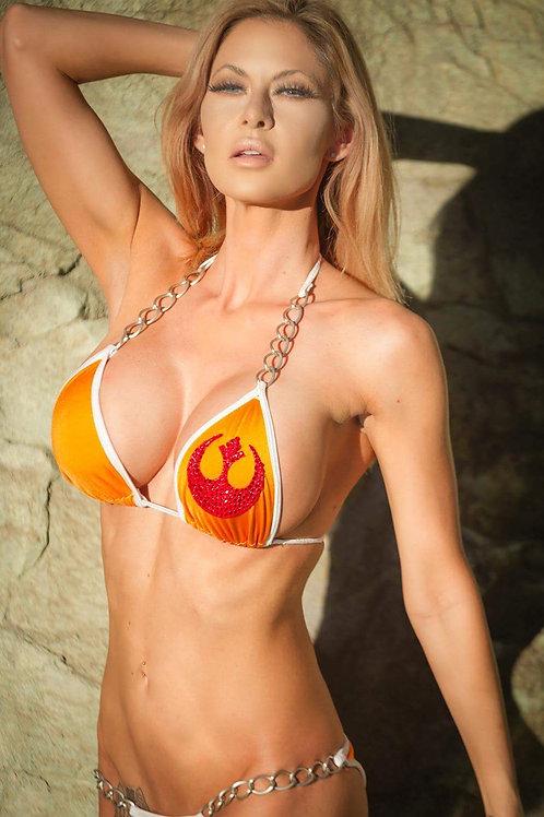 Rebel Forces Bikini
