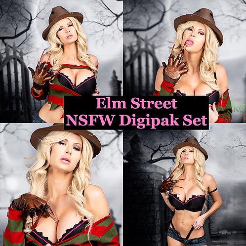 Dreams in Digital - Elm Street NSFW Full Set