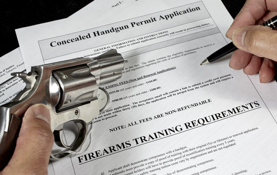 Substantial reasons to obtain a MD Handgun Permit