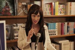 Sheena Colette as Sarah Pierce