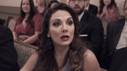 Jill-Michele Melean as Jackie Pierce