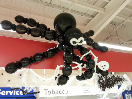 Whats new for Halloween decoration 2020