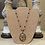 """Thumbnail: Elements Necklace Collection: """"Air"""""""