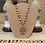 """Thumbnail: Elements Necklace Collection: """"Earth"""""""
