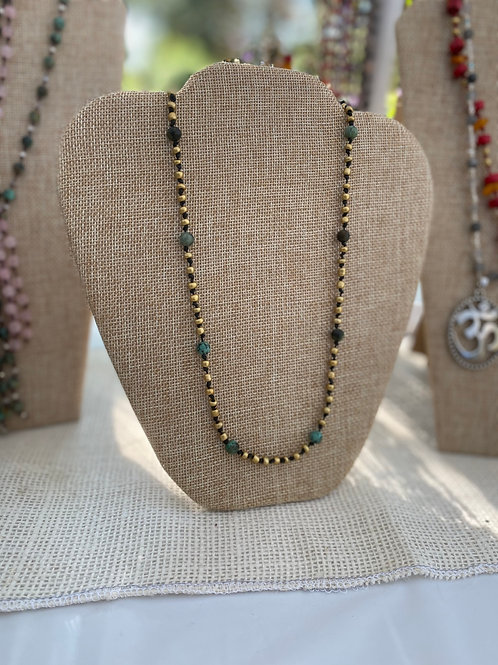 """Egyptian"" Goddess Necklace"