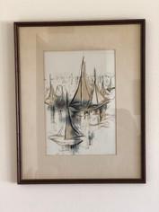Framed & Signs Art