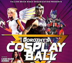 Dorothy's Drag Ball - Winter