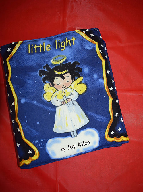 Little Light Fabric Book