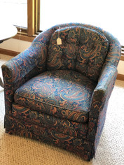 Occasional Chair 2