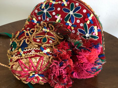 Handmade Hat from Spain 2