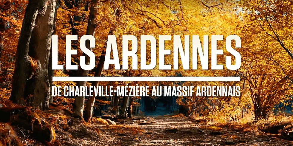 Ardennes Ride