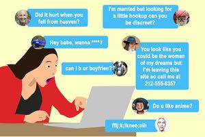 Top 10 naimisissa dating sites