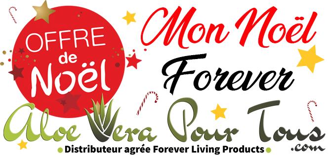 Mon Noël Forever, offres de noêl 2018