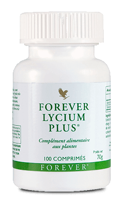 Forever lycium Plus contre les fibromes