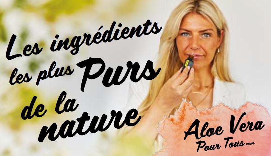 Huile Essentielles Forever   Les ingrédients les plus purs de la nature