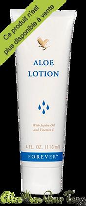 Émulsion Aloès | Aloe Lotion Forever