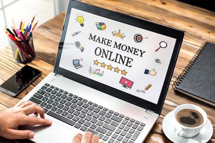 Complément de salaire | Faire de l'argent en ligne pour compléter ses revenus