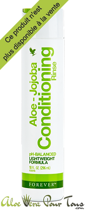 Aloe Jojoba Conditioning | Après-Shampoing | Forever Living